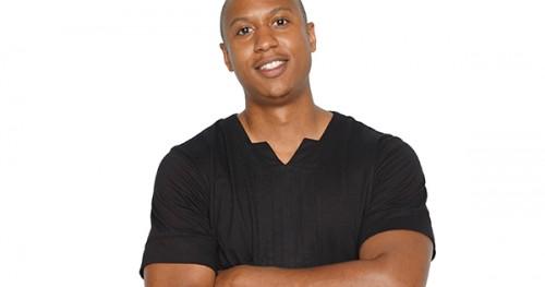 Demetrius Walker, public speaker and writer
