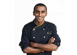 Courtesy of Celebrity Chef Marcus Samuelsson