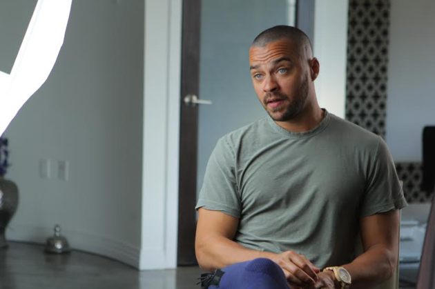 BET  Jesse Williams speaks openly about the power of the Black Lives Matter movement