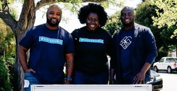 """Black-Owned Start-Up Called """"Airfordable"""" Offers Layaway Plans For Expensive Plane Tickets"""
