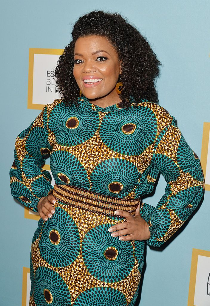 attends the 2016 ESSENCE Black Women In Hollywood awards luncheon at the Beverly Wilshire Four Seasons Hotel on February 25, 2016 in Beverly Hills, California.