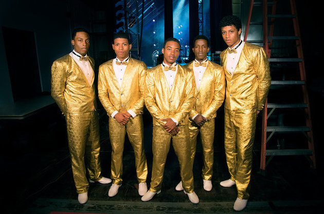 """Courtesy of BET  The six-hour, three-night premiere of """"The New Edition Story"""" will premiere on Jan. 24 at 9PM/ET on BET."""