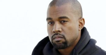 Report: Kanye Broke Down After Anniversary Of Mom's Death