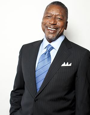 Bob Johnson, Chairman, RLJ Entertainment & UMC