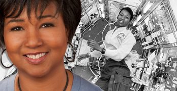 The First Black Woman in Space is Also a Successful Entrepreneur