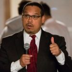 Keith Ellison Will Resign House Seat If Elected DNC Chair