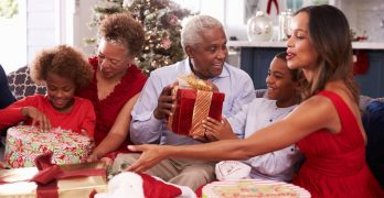 4 Tips To Get Your Family Health History This Holiday