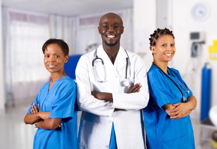 Dating doctors