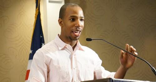 Shareef Abdul-Malik, founder and creator of WeBuyBlack.com