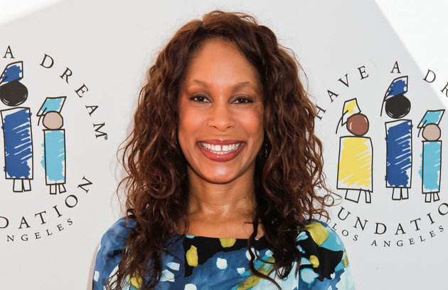 "LOS ANGELES, CA - MARCH 04:  Channing Dungey attends the ""I Have A Dream"" Foundation Los Angeles' 14th annual Dreamers Brunch at Skirball Cultural Center on March 4, 2012 in Los Angeles, California.  (Photo by Tibrina Hobson/Getty Images)"
