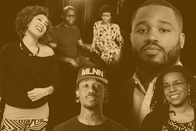 The Huffington Post  The influencers of Black Future Month