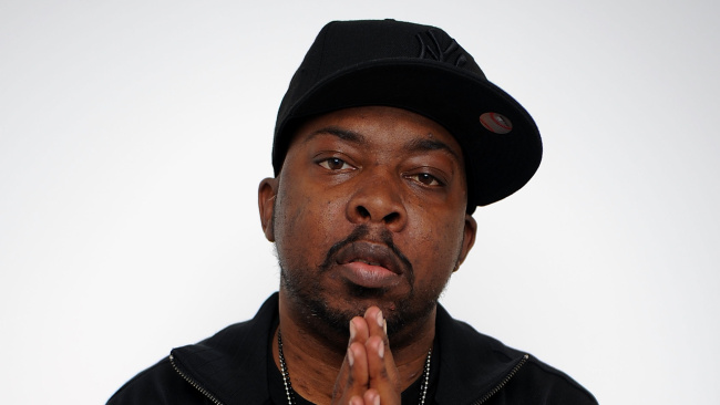 Phife Dawg of A Tribe Called Quest (Photo by Andrew H. Walker/Getty Images for Tribeca Film Festival)