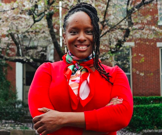 Attica Scott is poised to make both political and black history in Kentucky