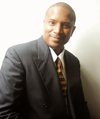 Nnamdi Azikiwe, President and CEO of the Mhotep Corporation
