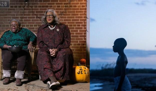 Photo; Lionsgate/A24