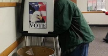 Feds Keep Eye on Election Day
