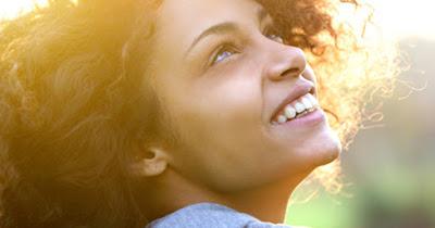 black_woman_sunshine_vitamin_d