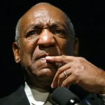 Oh, one more thing about Bill Cosby