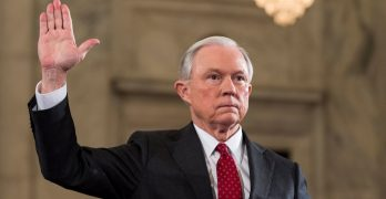 Attorney General Sessions Keeps Privatized Prisons