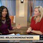 #BlackWomenAtWork – From the Cubicle to the White House