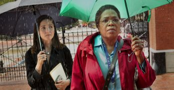 Oprah Winfrey & HBO Movie – 'The Immortal Life of Henrietta Lacks' Premieres April 22nd