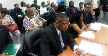 Washington DC Elected Officials Out of Step with African American Leaders Attempts at Progress