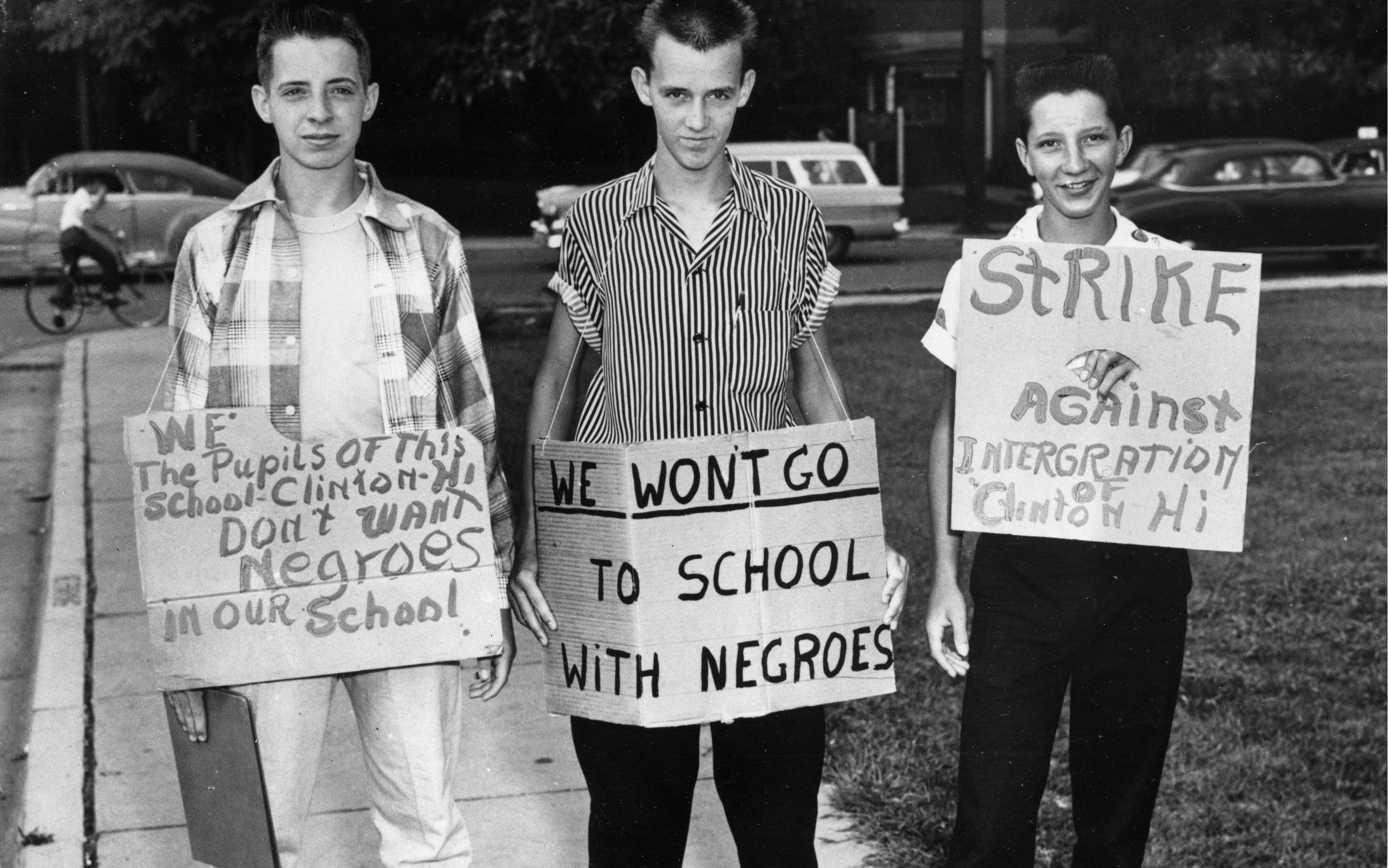 Image result for school segregation