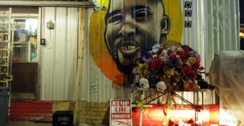 Justice Department Not Expected to Charge Police in Alton Sterling Death