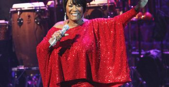 Queen of RnB and Soul Patti LaBelle Still has it After Debuting New Jazz Album