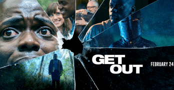 Jordan Peele's Subliminal Messages in New Movie Get Out Has People Talking