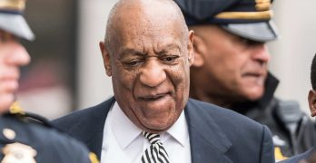 5/12 Jurors Selected for Bill Cosby's Sexual Assault Trial are White