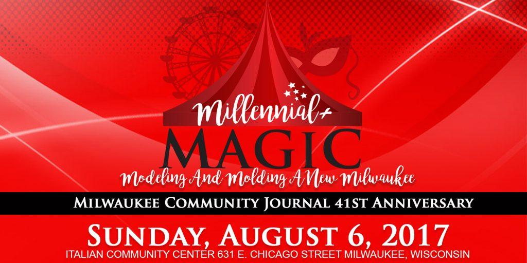 Millennial Magic Registration