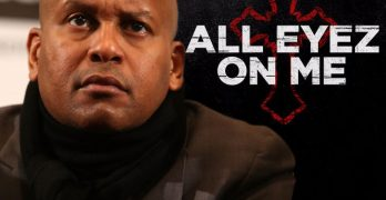 African American Journalist Sues Producers and Writers of All Eyez on Me: They Stole My Interviews!