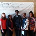 Carmen's Health Care and IT Career Pathway Has Helped Them To Be Job Ready!