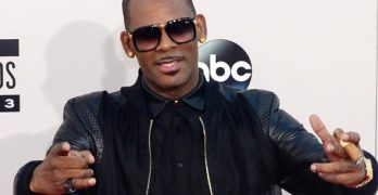 "R. Kelly Running a Sex Cult: Family Concerned About Daughter Under Kelly's ""Care"""