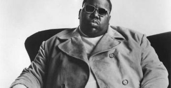 New York Playground to be named after Biggie Smalls