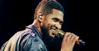 Let it Burn!: Woman Files 10,000,000 Lawsuit Against Usher for Engaging in Sexual Activity After Knowingly Having Herpes
