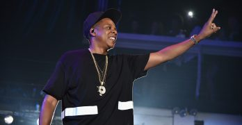 Did Jay-Z Really Turn Down Super Bowl Halftime Gig? Is He Taking a Stand in Solidarity to Kaepernick?