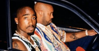 Could Tupac Shakur Really Be Alive? Sage Knight Sparks the Thought By Insinuating He May Not Have Died in 1996 Shooting
