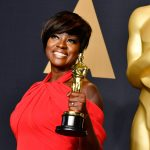 "Actress Viola Davis Opens Up About the Importance of Education: ""It Changed My Life!"""