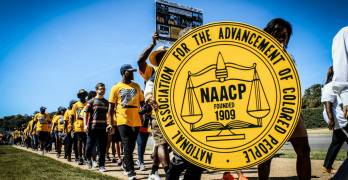 NAACP Helps Mobilize Black Voters in Alabama Special Election