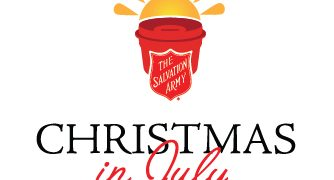 The Salvation Army To Celebrate Christmas In July
